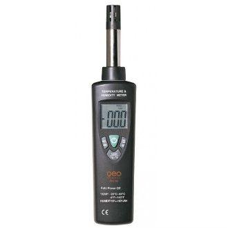 Máy đo độ ẩm và nhiệt độ GEO-Fennel FHT-60