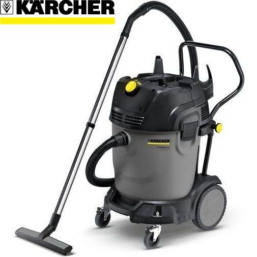 Máy hút bụi hút nước KARCHER NT 65/2 Tact²