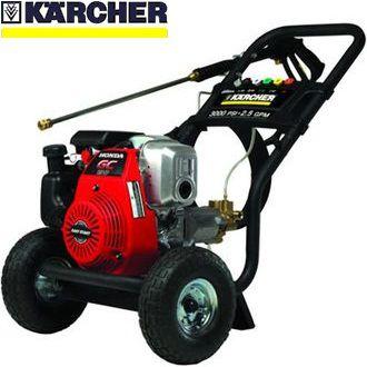 Máy phun xịt áp lực Karcher G3050 OH