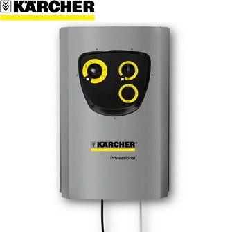 Máy phun áp lực gắn tường Karcher HD 7/16-4 ST