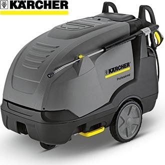 Máy xịt rửa áp lực cao Karcher HDS-E 8/16-4 24KW