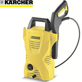 Máy phun rửa áp lực Karcher K2.120