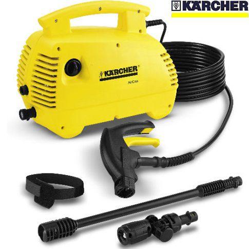 Máy phun rửa áp lực Karcher K 2.420