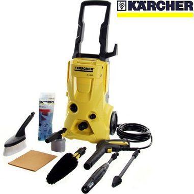 Máy phun rửa áp lực Karcher K 3.500