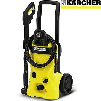 Máy phun rửa áp lực cao Karcher K 5.600