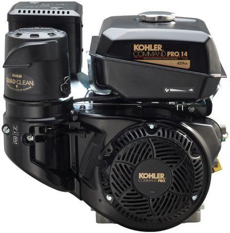 Máy phát điện KOHLER CH440-1011
