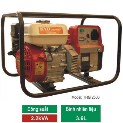 Máy phát điện Honda KYO THG 2500