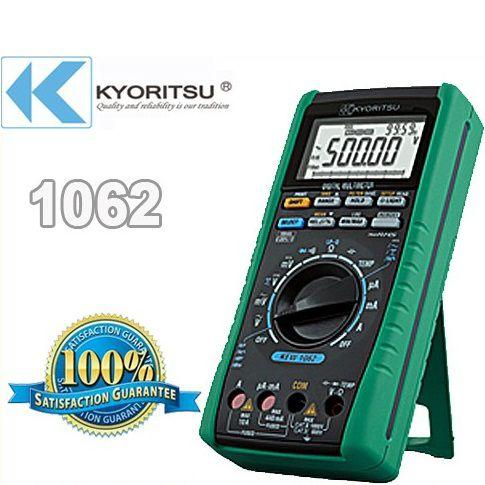 Đồng hồ vạn năng Kyoritsu 1062, K1062