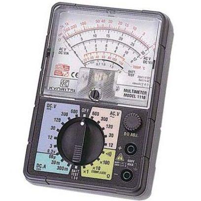 Đồng hồ vạn năng KYORITSU 1110, K1110