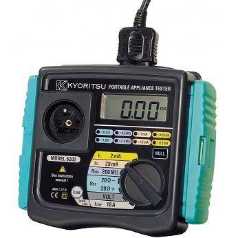 Thiết bị đo đa năng Kyoritsu 6202, K6202