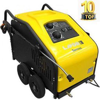 Máy rửa xe nước nóng-lạnh Lavor 5.5KW-TORRENS-1515