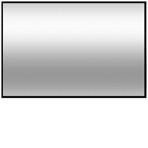 Màn chiếu bạc 3D 80 inch