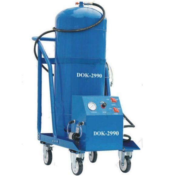 Máy bơm hút dầu chuyên dụng dùng điện 120L DOK-2990