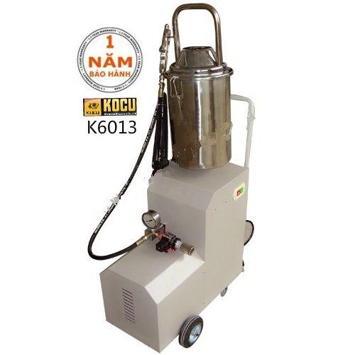 Máy bơm mỡ điện Kocu K6013