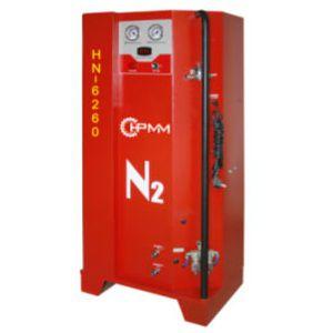 Máy nạp khí Nito bán tự động HPMM HN-6260