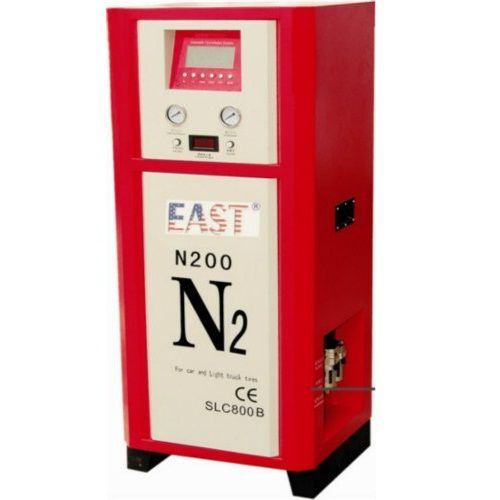 Máy nạp khí Nito tự động EAST-D100A