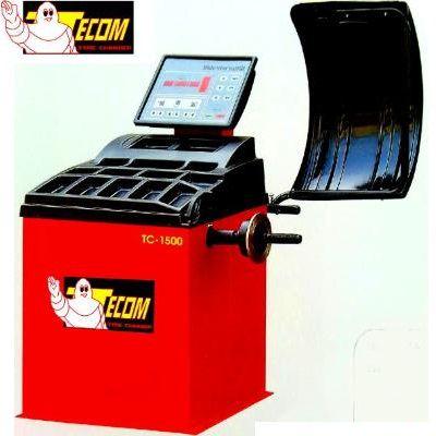 Máy cân bằng lốp TECOM TC-1500