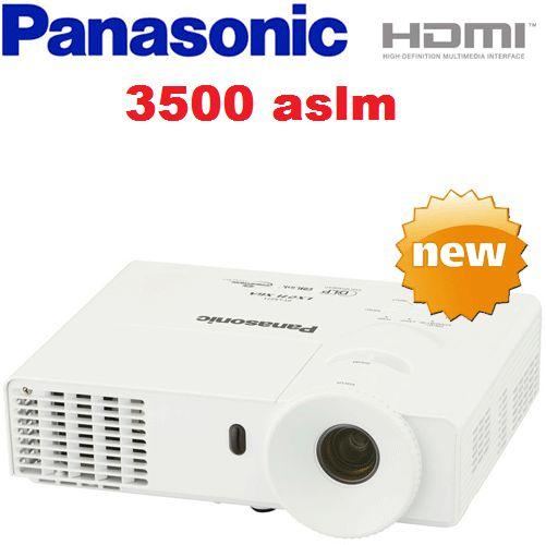 Máy chiếu Panasonic PT LX351EA
