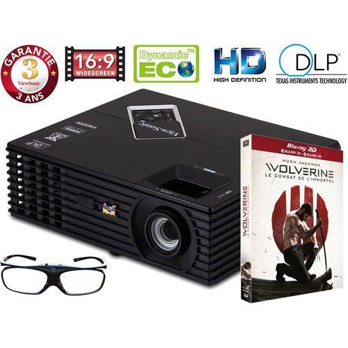Máy chiếu Viewsonic PJD5533w