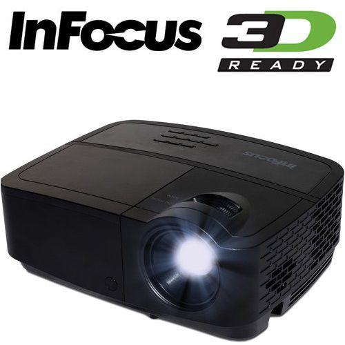 Máy chiếu Infocus IN122a