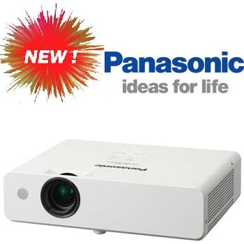 Máy chiếu Panasonic PT LB300EA