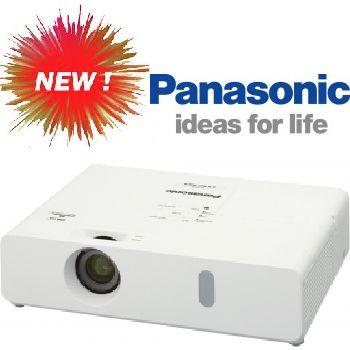 Máy chiếu Panasonic PT VX42ZA