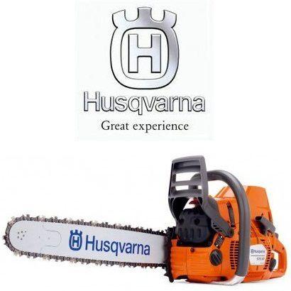 Máy cưa xích Husqvarna 570 (3.6KW) 20