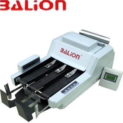 Máy đếm tiền Balion NH 3112