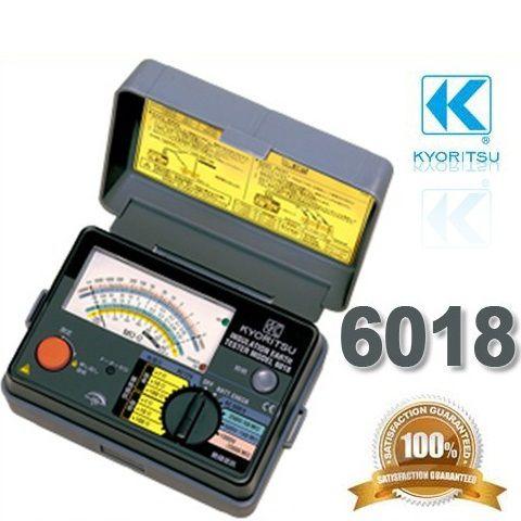 Thiết bị đo đa năng Kyoritsu 6018, K6018