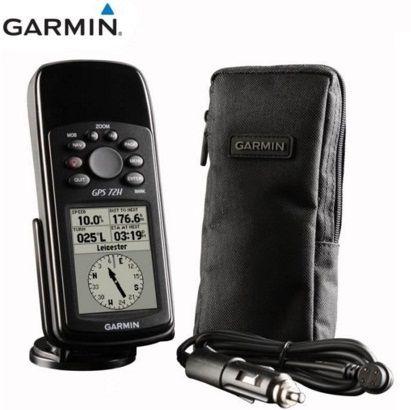 Máy đo diện tích ruộng Garmin GPS 72H