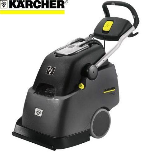 Máy giặt thảm liên hợp KARCHER BRC 45/45C