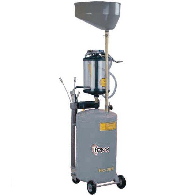 Máy hút dầu thải khí nén HPMM HC-2097