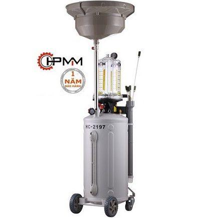 Máy hút dầu thải khí nén HPMM HC-2197