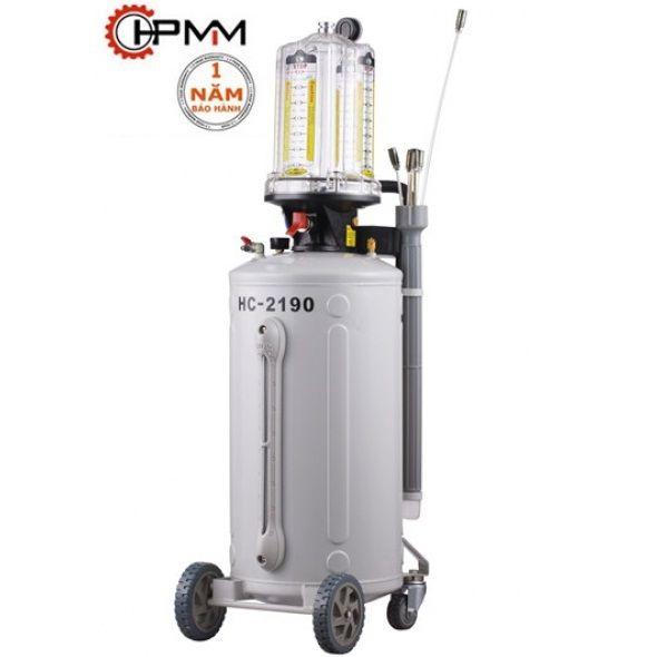 Máy hút dầu thải khí nén HPMM HC-2190
