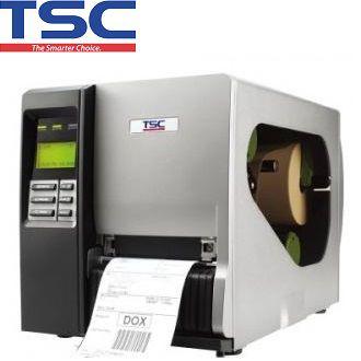 Máy in mã vạch TSC TTP-246M Plus
