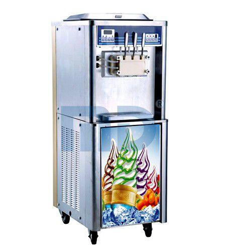 Máy làm kem tươi 3 màu BQ-833