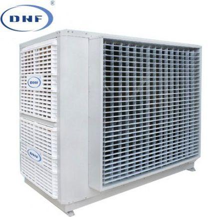 Máy làm mát gián tiếp bằng hơi nước DHF-AM46BER (di động)