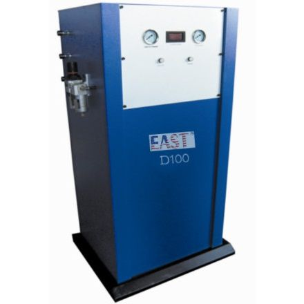 Máy nạp khí Nito bán tự động EAST-D100