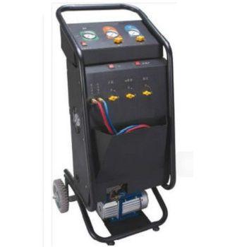 Máy nạp-thu hồi Gas lạnh bán tự động RB-1000