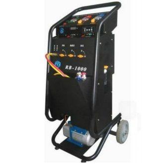 Máy nạp-thu hồi Gas lạnh tự động RB-1000B