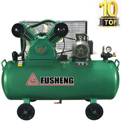 Máy nén khí không dầu Fusheng FVA-50II