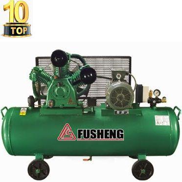 Máy nén khí không dầu Fusheng FVA-100II