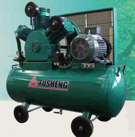 Máy nén khí không dầu Fusheng FVA-75II