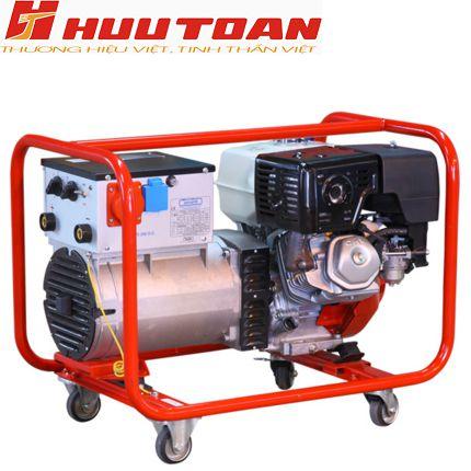 Máy phát điện hàn Hữu Toàn HMW180