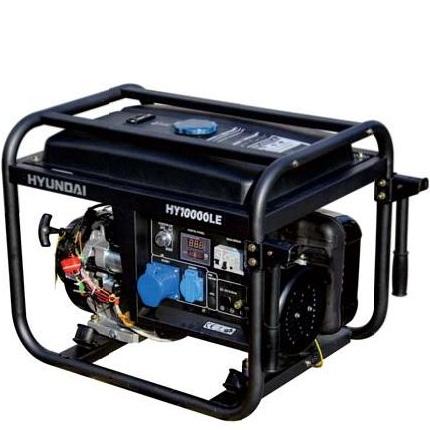 Máy phát điện Hyundai HY10500LE