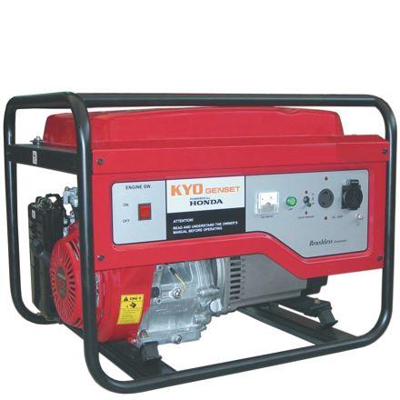 Máy phát điện KYO THG 7600EX