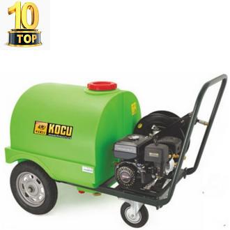 Máy phun rửa chạy bằng xăng Kocu 9.0HP-170T