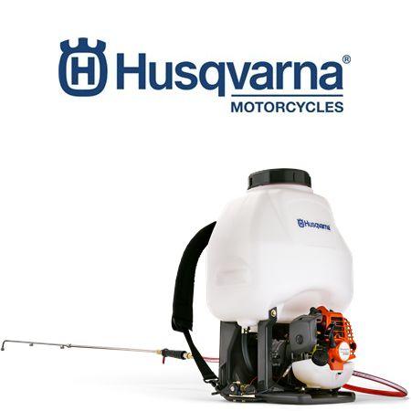 Máy phun thuốc trừ sâu Husqvarna 325S25