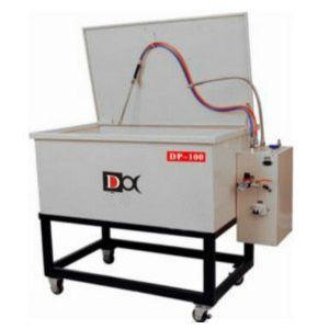 Máy rửa chi tiết máy móc DOK DP-100