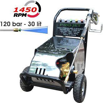 Máy rửa xe tải 7.5kw PROJET P7500-30